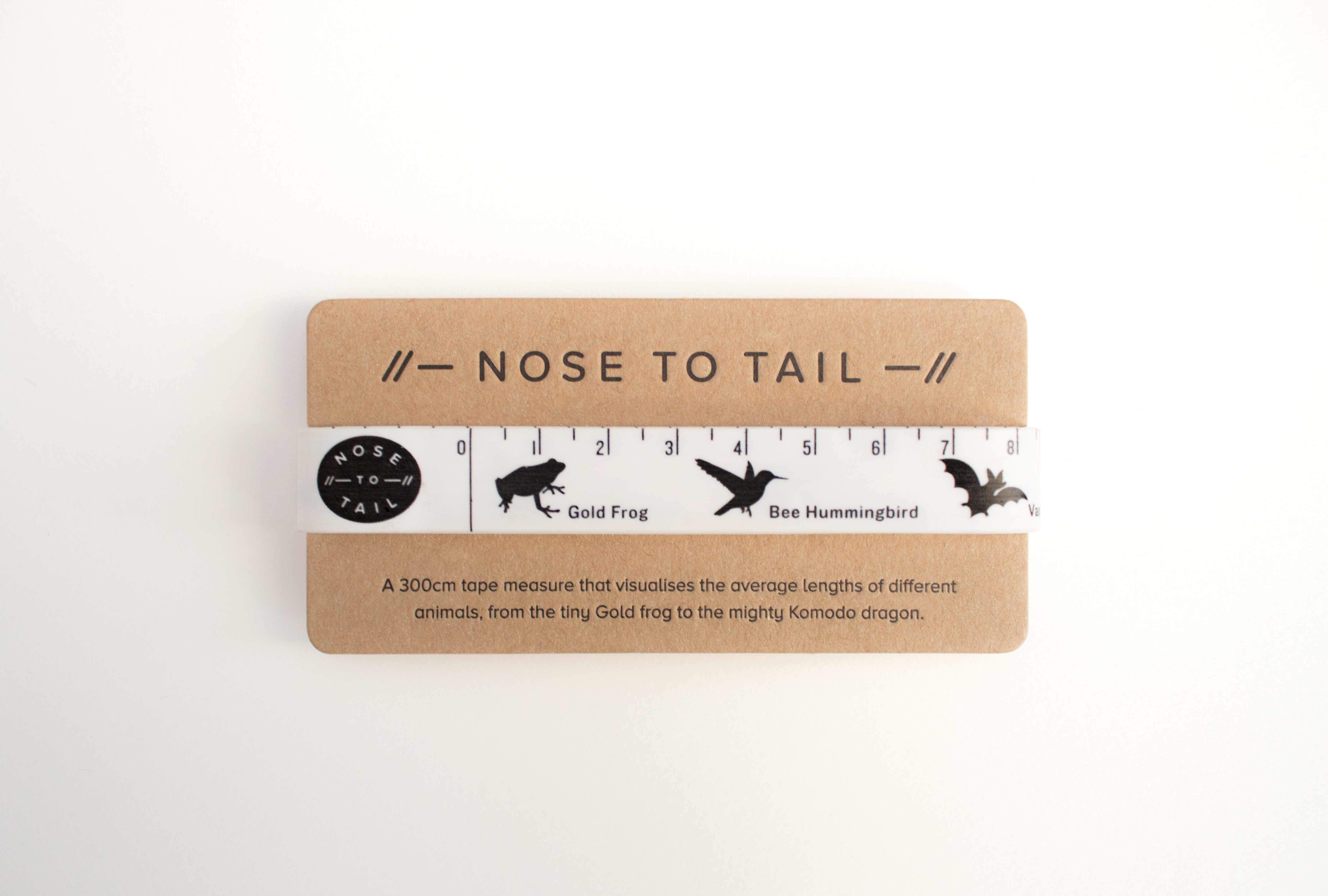 Nose to Tail