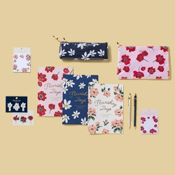 Zakka Flower Collection