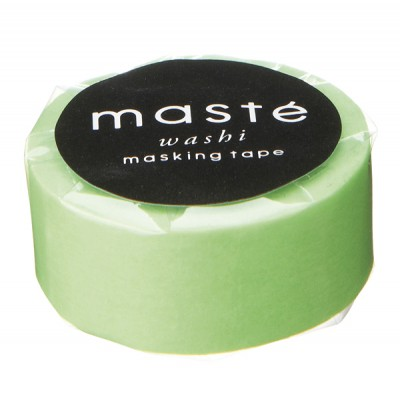 masté Basic - Visible Neon