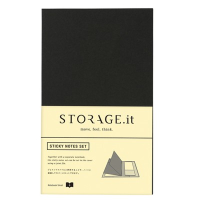 Storage.it  / Sticky Note Set S