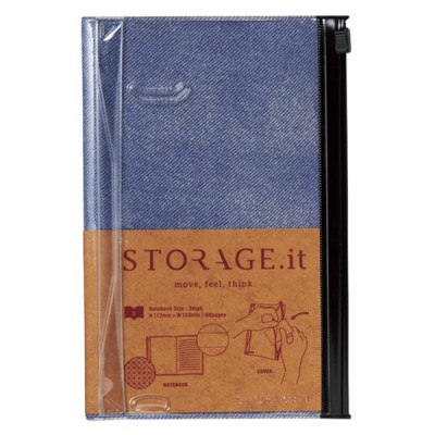 STORAGE.it Denim