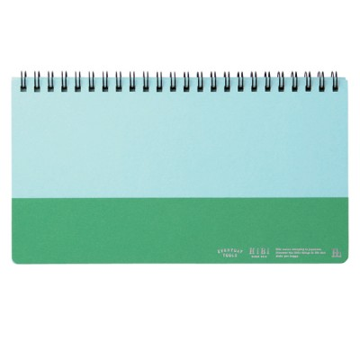 HiBi Weekly Notebooks