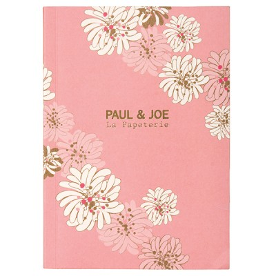A6 Notebook, Paul & Joe
