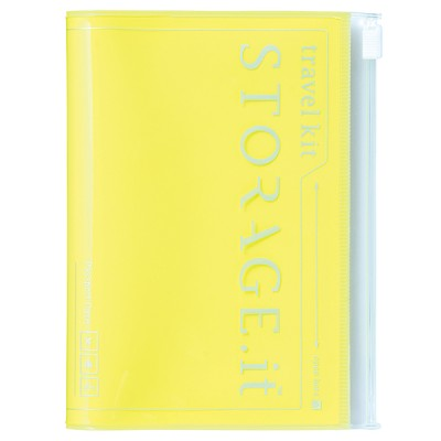 STORAGE.it Passport Case
