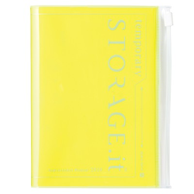 2019 Diary Vertical, Storage.it