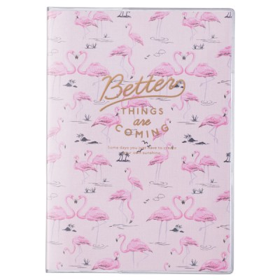 2020 Diaries B6 Monthly, Better Things