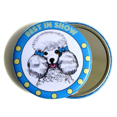 Best in ShowPocket Mirrors
