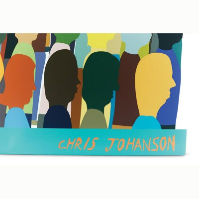 Chris Johanson