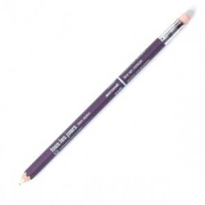 Mechanical pencil with eraser, DAYS // Purple