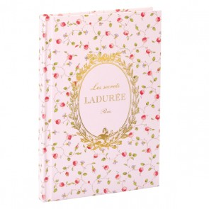 Address book Ladurée // Versailles