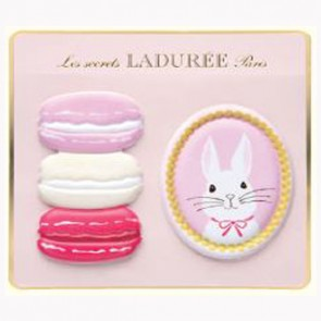 Stickers, Ladurée // Rabbit
