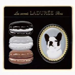 Stickers, Ladurée // Dog