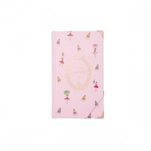 Ladurée Set of 3 Notebooks