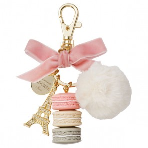 Ladurée Keyrings - Limited Edition
