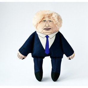 Boris Pet Hates Dog Toy