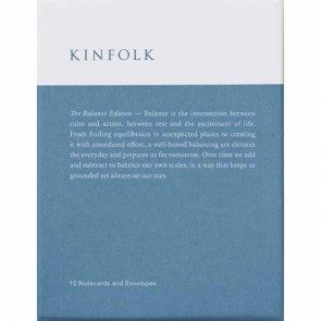 Kinfolk Cards
