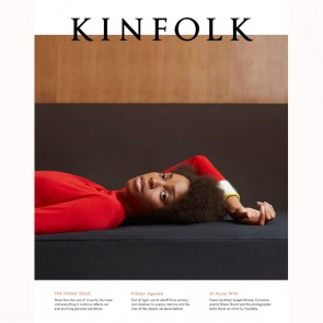 Kinfolk 21: The Home Issue