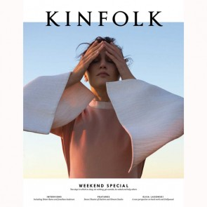 Kinfolk 23: Week End Special